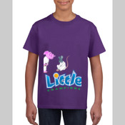 Little Champions - Masters - Youth Unisex T Shirt
